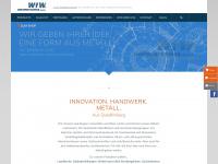 wfw-umformtechnik.de Thumbnail
