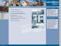 Kreisbau-waiblingen.de - Kreisbaugesellschaft Waiblingen mbH - Home
