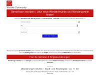 wander-community.de Thumbnail
