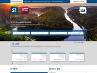 Saarbruecker-zeitung.stellenanzeigen.de - Stellenmarkt Saarland der Saarbrücker Zeitung - Aktuelle Jobs Saarbrücken