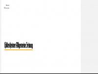 Hildesheimer-allgemeine.de - Hildesheim: Hildesheimer Allgemeine Zeitung - Nachrichten aus Stadt und Region Hildesheim, Anzeigen, Abo-Services und mehr