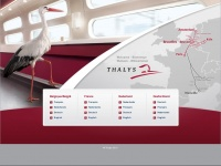 thalys.com
