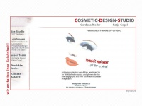 cosmetic-design-studio.de