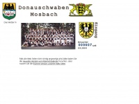 Landsmannschaft der Donauschwaben Mosbach e.V.