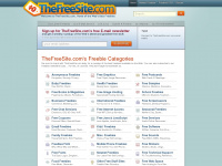 thefreesite.com