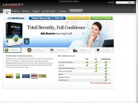 Lavasoft.de - Ad-Aware by Lavasoft - Antivirus software, free spyware removal, firewall