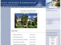 kinderklinik-jena.de