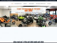 Edeltrikes.de - Trikevermietung, Trike Touren und Verkauf von Trikes D. Edel