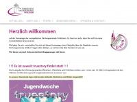 ev-kirche-friolzheim.de