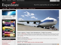 Expeditors International of Washington, Inc. | Home