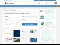mba-studium.net