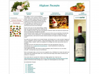 allgaeuer-rezepte.de Thumbnail