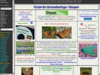 schmetterling-raupe.de