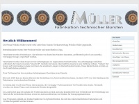 fridolin-mueller-buersten.de