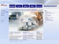 burkhardt-bayreuth.de Thumbnail