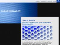 Tubus-waben.de - :: TUBUS WABEN :: Kerne für den Leichtbau