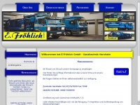 froehlich-kanaltechnik.de