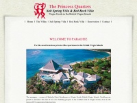theprincessquarters.com