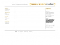 solutioncube GmbH | HOME