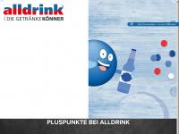Alldrink.de - alldrink Getränkefachmarkt - Alles schneller, alles persönlicher.