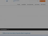 Sparda-a.de - Willkommen bei Ihrer - Sparda-Bank Augsburg eG