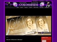 colosseum-disco.net