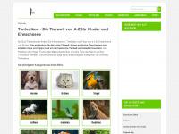 Das-tierlexikon.de - Tiere und Informationen im Tierlexikon - Lexikon der Tiere I Tiere im Tierlexikon