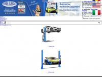 Twinbusch.de - Twin Busch GmbH - GARAGE EQUIPMENT - qualitativ hochwertige und innovative Produkte