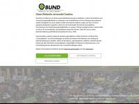 BUND für Umwelt und Naturschutz Regionalverband Neckar-Alb: Start
