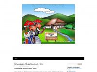 Urlaub im Schwarzwald - Königsfeld im Südschwarzwald