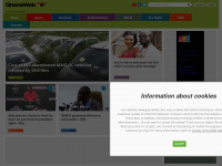 Ghanaweb.com - Ghana HomePage, resource for News, Sports, Facts, Opinions, Business  and Entertainment