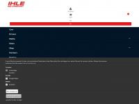 IHLE MOTORSPORT :: Historische Rallyefahrzeuge mit Schwerpunkt Audi, Porsche und Gruppe-B-Rallye