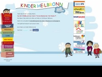 Kinder Heilbronn - der Freizeitkalender für Kinder und Eltern
