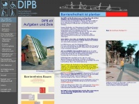 DIPB eV: Wer wir sind