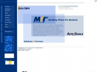 MVTec Software GmbH - Machine Vision Technologies