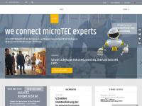 Microtec-suedwest.de - MST BW Mikrosystemtechnik Baden-Württemberg e.V.: Home