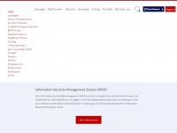 ipro Consulting GmbH   » Managementberatung   » Prozessoptimierung   » Performance Management   » Qualitätsmanagement   » Integrierte Managementsysteme   » Branchenschwerpunkt: Messeunternehmen