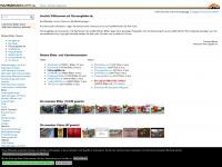 Bilder und Fotos von Autos (Pkw, Lkw, Einsatzfahrzeuge etc.) - Fahrzeugbilder.de