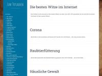 Witze-ueber-witze.de - Witze über Witze - Lustig Lachen Witzig!