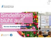 Wirtschaftsförderung Sindelfingen | Wirtschaftsförderung Sindelfingen GmbH - Homepage