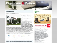 Bauen - aber richtig - Der beste Weg zu den eigenen vier W&auml;nden - eigentumswohnung, m&uuml;nchen, berlin, bauunternehmen, doppelhaus, Bautr&auml;ger, Reihenhaus, Immobilien, Concept Bau Premier,raumgestaltung,raumkonzept,luxuswohnung,appartement,einrichten,einrichtung,st&auml;dtebau,wohneigentum