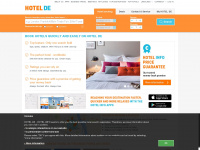 hotel.de