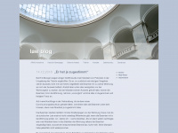 law blog