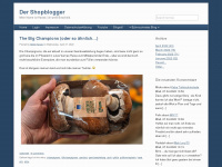 shopblogger.de