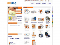 Logiprint.com - Logiprint - Die Druckerei im Internet zum g&uuml;nstig Online bestellen &amp; drucken