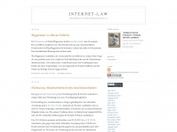 internet-law.de