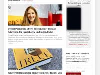 literaturcafe.de