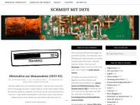 schmidtmitdete.de