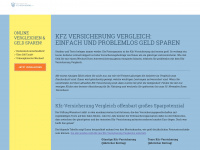 kfz-versicherung.com