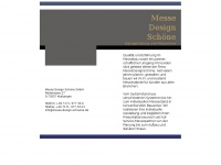 messe-design-schoene.de
